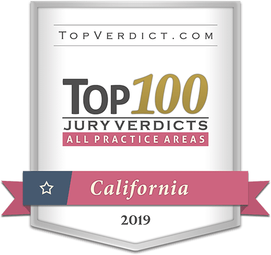 Top 100 Jury Verdicts All Practice Areas 2019