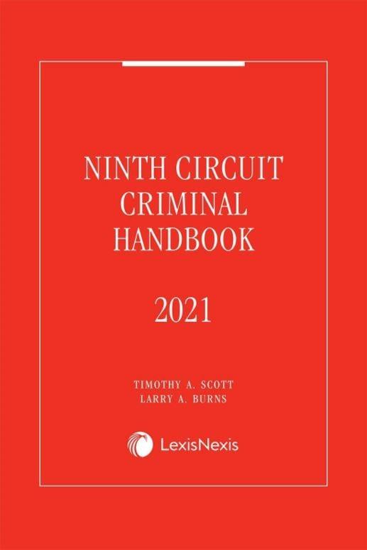 2021 criminal handbook